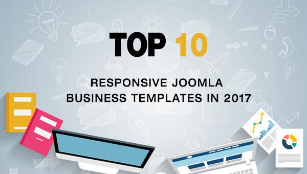 Top 10 best joomla business templates in 2017 premium joomla top 10 best joomla business templates in 2017 friedricerecipe Gallery